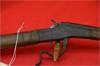 Stevens Maynard Jr .22LR Rifle