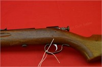 Winchester 67 .22SLLR Rifle