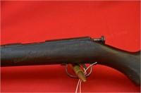 Remington 33 .22SLLR Rifle