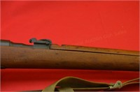 Italy M1941 6.5mm Rifle