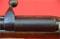 Walther Model 2 .22LR Rifle