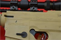 Mossberg Intl 715T .22LR Rifle