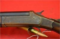 Diamond Arms Single Shot 12 ga Shotgun