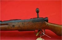 Japan Type 99 7.7mm Rifle