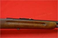 Remington 34 .22SLLR Rifle