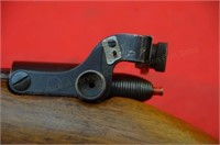 Remington 512P .22SLLR Rifle
