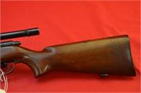 Remington 521T .22SLLR Rifle