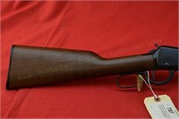 Henry Arms Lever 22 .22SLLR Rifle