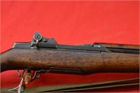 Springfield Armory M1 Garand .30-06 Rifle