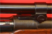 Winchester 54 .30 WCF Rifle