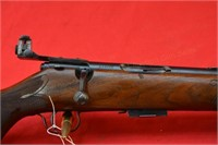Savage 23D .22 Hornet Rifle