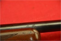 Browning T Bolt Rifle