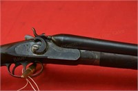 American Gun Co. Double 12 ga Shotgun
