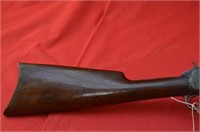 Winchester Pre 98 1890 .22 Long Rifle