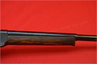 Winchester Pre 98 1885 Low Wall .22 Hornet Rifle