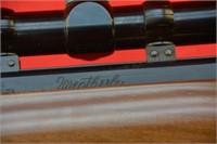 Weatherby XXII .22LR Rifle