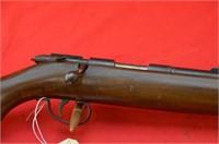 Remington 512 .22SLLR Rifle