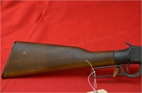 Ithaca M49 .22SLLR Rifle