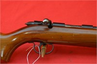 Remington 510X .22SLLR Rifle