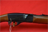 Remington 552 .22SLLR Rifle