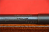 Remington 510P .22SLLR Rifle