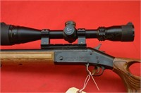 H&R Handi Rifle .22-250 Rifle