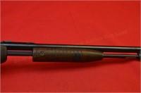 Wards 33A .22SLLR Rifle