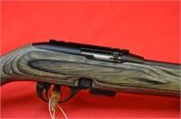Remington 597 Mag .17 HMR Rifle