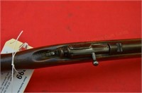 Winchester Thumb Trigger .22 SLEL Rifle