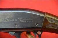 """Remington 870 Mag 12 ga 3"""" Shotgun"""