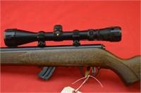 Savage Mk II .22LR Rifle