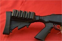 "Mossberg 500A 12 ga 3"" Shotgun"