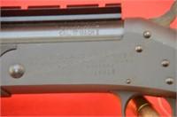 NEF Sportster .17M2 Rifle