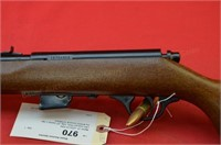 Marlin 25 .22SLLR Rifle