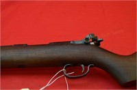 Remington 341P .22SLLR Rifle