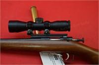 Keystone Arms Crickett .22SLLR Rifle
