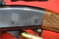 Remington 742 .243 Rifle