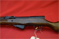 Russia/NMH SKS 7.62X39 Rifle