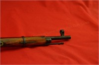 Russia/PW Arms M91/30 7.62X54R Rifle