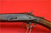 Western Arms Single Shot 12 ga Shotgun