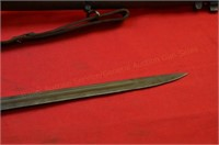 Enfield No.1 Mk III .303 Rifle
