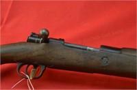 Turkey/CAI M1938 8mm Rifle