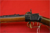Replica Arms Wesson Rifle .45 BP Rifle