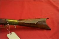 American Pre 98 Half Stock .38 Rifle
