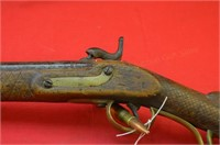French Pre 98 Musket .80 BP Rifle