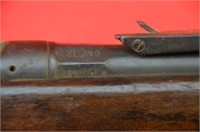 Italy Pre 98 M1870 6.5mm Rifle