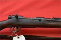 Japan Type 38 6.5mm Rifle