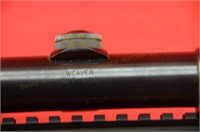 H&R Handi Rifle .500 S&W Mag Rifle