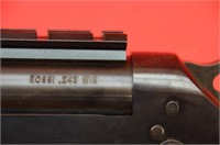 Rossi M20-243 .243 Rifle