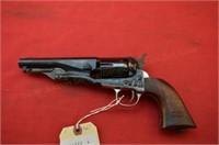 Pietta 1962 .36 BP Revolver